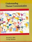 Understanding Human Communication 9780155073142
