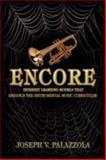 Encore, Joseph Palazzola, 0595493149