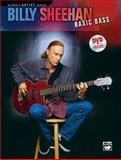 Billy Sheehan, Basic Bass, Billy Sheehan, 073903314X
