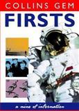 Firsts, Elaine Henderson, 0004723147