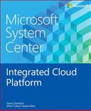 Microsoft System Center : Integrated Cloud Platform, Ziembicki, David, 073568314X
