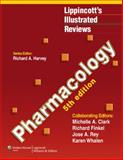 Pharmacology, Harvey, Richard A. and Clark, Michelle A., 1451113145