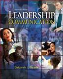 Leadership Communication, Barrett, Deborah, 0073403148