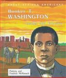 Booker T. Washington, Patricia C. McKissack and Fredrick L. McKissack, 0894903144