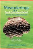 Meanderings of a Soul Drenched Mind, Andrew Packard, 1477253149