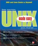 UNIX Made Easy, Muster, John, 007219314X