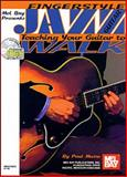 Fingerstyle Jazz Guitar, Paul Musso, 0786603143