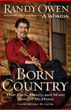 Born Country, Randy Owen and Allen Rucker, 0061673145
