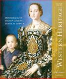 The Western Heritage, 1300-1815, Kagan, Donald M. and Ozment, Steven, 0131963147
