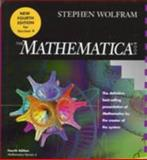 The Mathematica Book, Version 4, Wolfram, Stephen, 0521643147