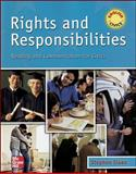Rights and Responsibilities 9780072863147