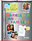 Marriages and Families : Diversity and Change, Scott, BarBara Marliene and Schwartz, Mary Ann A., 0205683142