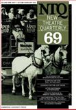 New Theatre Quarterly 69, , 0521013143