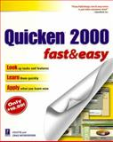 Quicken 2000 Fast and Easy, Colletta Witherspoon and Craig Witherspoon, 0761523146