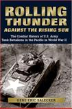 Rolling Thunder Against the Rising Sun, Gene Eric Salecker, 0811703142