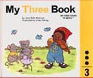 My Three Book, Jane Belk Moncure, 0895653141