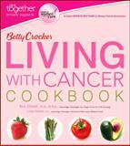 Betty Crocker Living with Cancer Cookbook, Betty Crocker Editors and Kris Ghosh, 1118083148