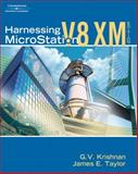 Harnessing Microstation, Krishnan, G. V. and Taylor, James E., 1418053147