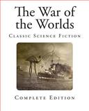 The War of the Worlds, H Wells, 1490543147