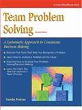 Team Problem Solving, Sandy Pokras, 156052314X