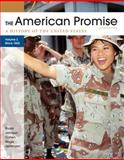 The American Promise, Volume II 9780312663148
