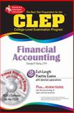 CLEP Financial Accounting, Balla, Donald, 0738603147