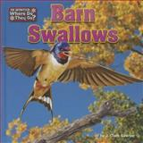 Barn Swallows, J. Clark Sawyer, 1627243143