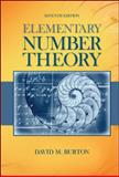 Elementary Number Theory, Burton, David M., 0073383147