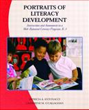 Portraits of Literacy Development, Patricia A. Antonacci and Catherine M. O'Callaghan, 0130943142