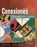 Conexiones : Comunicación y Cultura, Zayas-Bazán, Eduardo and Bacon, Susan, 0131933140