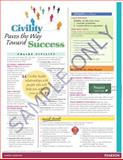 Success Tips : Civility Paves the Way to Success, Pearson Education Staff, 0132853140