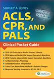 ACLS, CPR, Pals, Shirley A. Jones, 0803623143