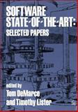 Software State-of-the-Art : Selected Papers, Tom DeMarco, 0932633145