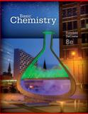 Basic Chemistry, Zumdahl, Steven S. and DeCoste, Donald J., 128545314X