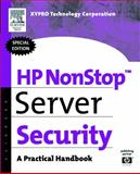 HP NonStop Server Security : A Practical Handbook, Protech Staff and XYPRO Technology Corporate Staff, 1555583148