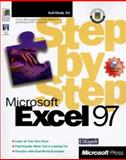 Microsoft Excel 97 Step by Step, Catapult, Inc. Staff, 1572313145