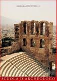Scuola D'archeologo, Conticello, Baldassare, 8882653145