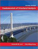 Fundamentals of Structural Analysis, Leet, Kenneth M. and Uang, Chia-Ming, 0072973153