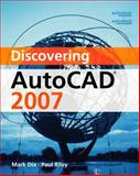 Discovering AutoCAD, Mark Dix and Paul Riley, 0131753150