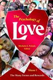 The Psychology of Love, , 031339315X