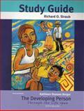 The Developing Person Through the Life Span, Berger and Straub, Richard O., 0716703157
