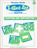 Addition and Subtraction, Pearson Education, 076521315X