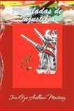 Pinceladas de Injustici, Jose Guadalupe Arellano Martínez, 1463303157