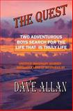 The Quest, Dave Allan, 1493793152