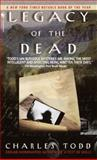Legacy of the Dead, Charles Todd, 0553583158