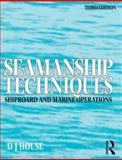 Seamanship Techniques 9780750663151
