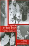 A Space of Her Own 9780761933151