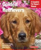Golden Retrievers, Jaime J. Sucher, 0764143158