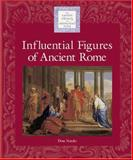 Influential Figures of Ancient Rome, Barter, James, 1590183150