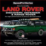 Land Rover Discovery, Defender and Range Rover, Ralph Hosier, 1845843150